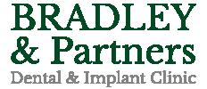 Bradley & Partners Dentist Logo